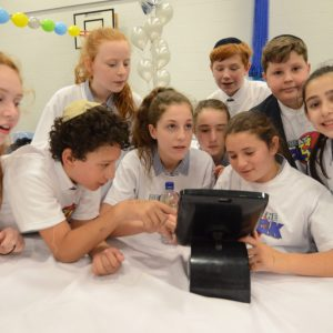 Participants will also have the chance to interact with other students their own age. Additionally, the material studied will provide the students with a breadth of knowledge that will benefit them significantly when they reach GCSE Jewish Studies in Key Stage 4.
